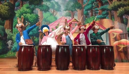 서울시립미술관, 온가족이 함께하는 어린이날 문화행사 개최