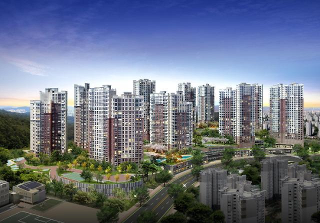 동양건설산업, 인천 검단신도시에 '검단 파라곤'887가구 분양