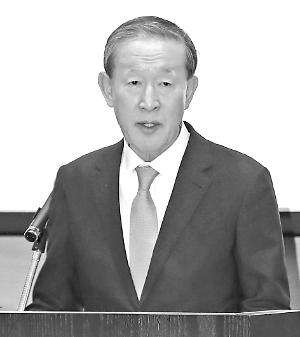 김태우 전 청와대 수사관 골프 접대로 구설에 오른 GS