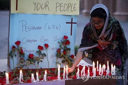 스리랑카 부활절 테러에 외국 관광객 탈출 행렬