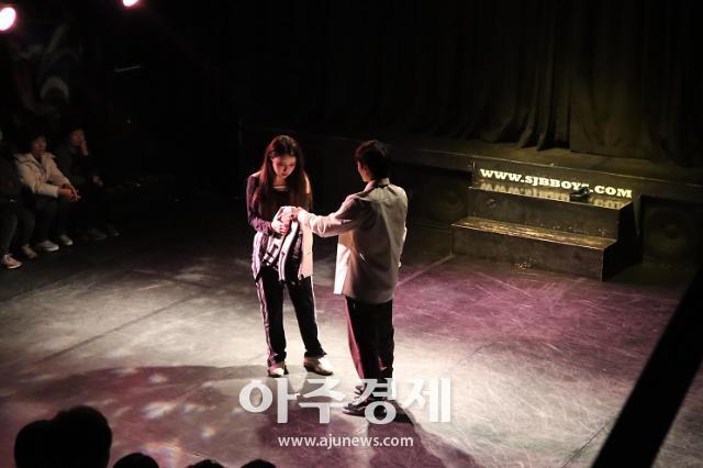 [문화리뷰] 꿈과 희망을 주는 비보이 뮤지컬 쿵 시즌3 드리머