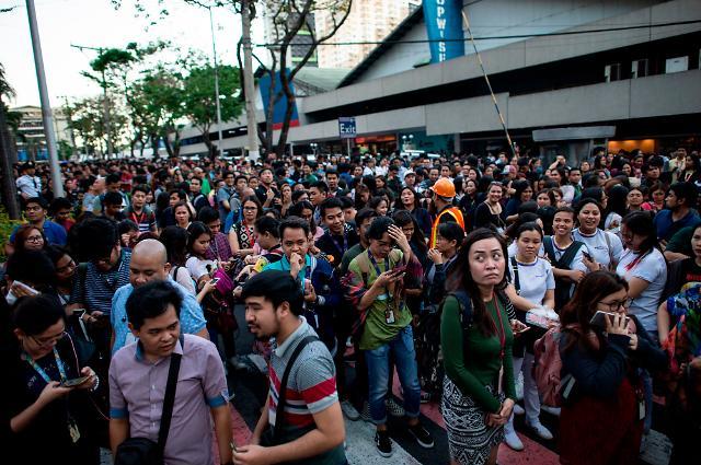 대만부터 한국 거쳐 필리핀까지 지진…이제 일본 차례?