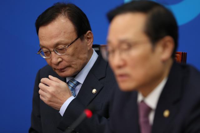 민주, 소병훈 의원 등 당무감사원 위원 8명 임명