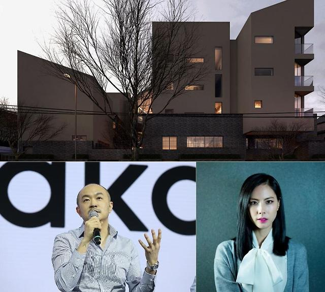 가수 박지윤-조수용 결혼식 장소 사운즈 한남은 어떤 곳?