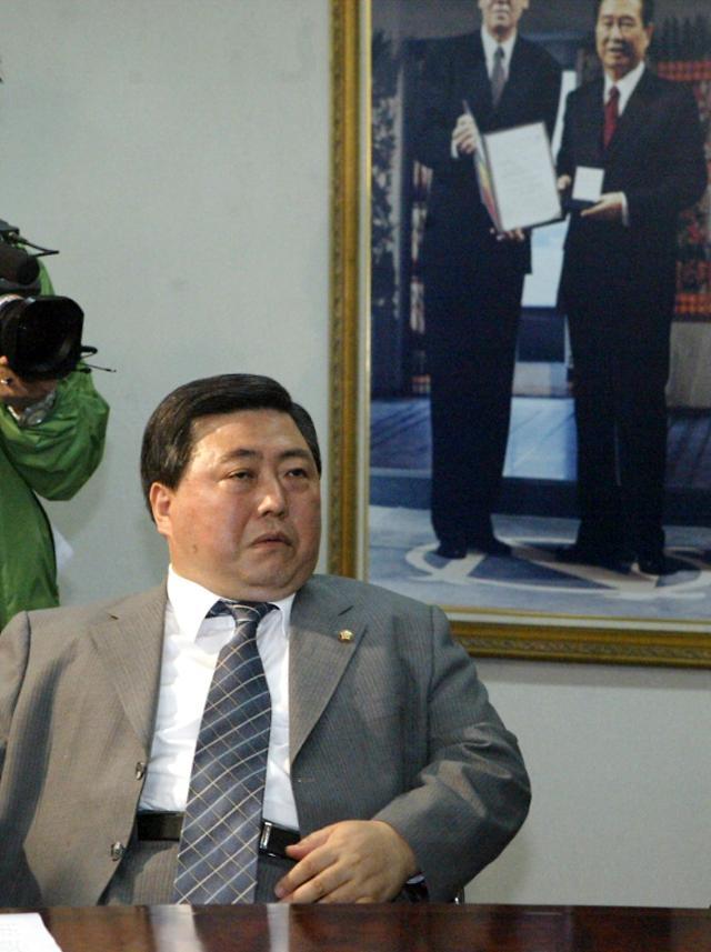 김홍일 전 의원 오늘 발인…5·18 구묘역에 안장