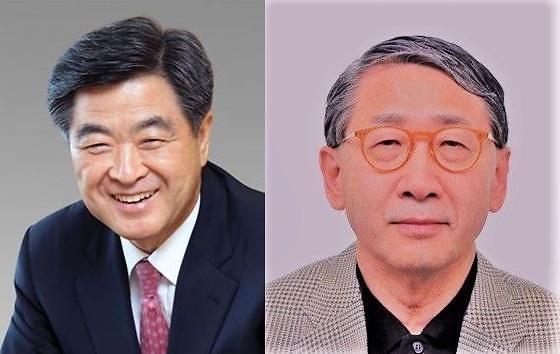 한국외대 개교 65주년, 'HUFS Awards'에 권오갑, 최종현 수상