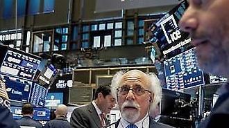 Chỉ số chứng khoán tổng hợp NYSE giảm 0,42%