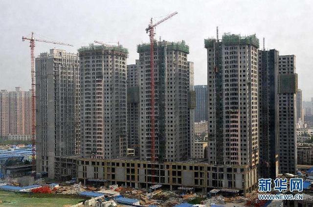 반값 주택으로 인재 유치하는 중국 지방도시