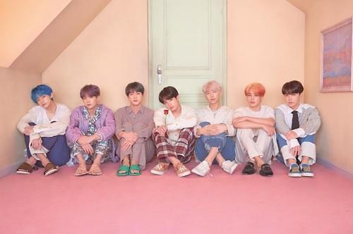 BTS再创新纪录!《Boy With Luv》居公告牌单曲榜第八