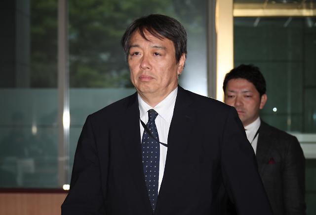 日외교청서, 독도는 일본 땅 되풀이…정부, 즉각 조치 나서