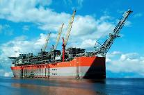 サムスン重工業、1兆ウォン規模の浮体式原油生産設備1隻の受注