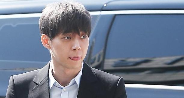 박유천, '필로폰 양성' 반응…26일 구속영장 심사