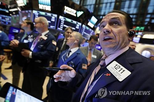 美증시 S&P500·나스닥, 사상 최고 종가 경신