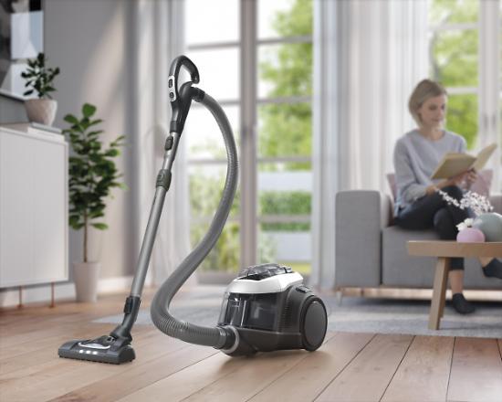 청소기에서 정화된 공기가?...가전업계, 실내공기 질 개선 경쟁