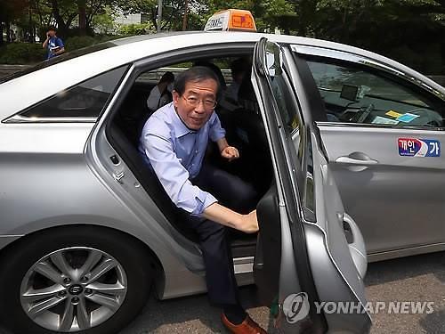 서울시는 규제시?...고급택시 시장 사업자에 이중 규제 논란