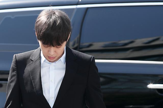 Former JYJ member Yoochun expelled from agency due to trust issues regarding drug scandal
