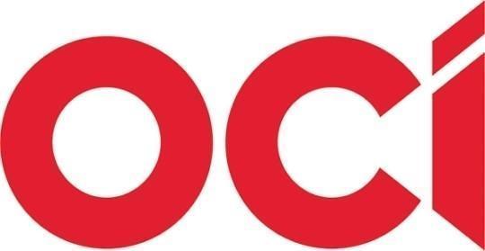 OCI 1분기 영업손실 406억원 적자 전환
