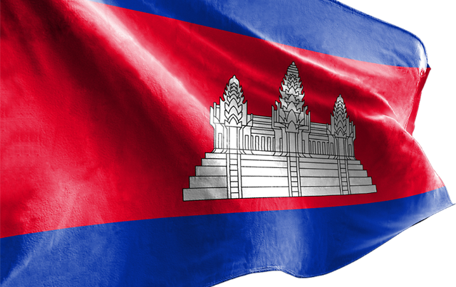 [NNA] 캄보디아 총리, 일대일로 포럼 참석위해 방중