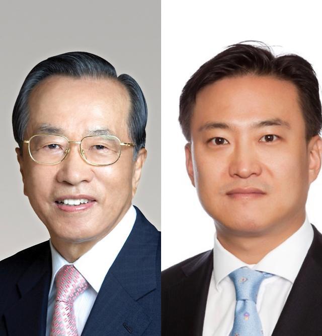 김재철 물러난 동원그룹, 2세 승계 위해 '무늬만 전문경영'