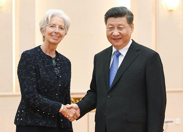 일대일로 포럼 위해… 세계각국 정상들 중국 방문 시작