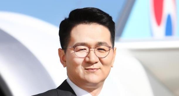 조원태 한진그룹 신임 회장 선대 회장 경영 계승할 것