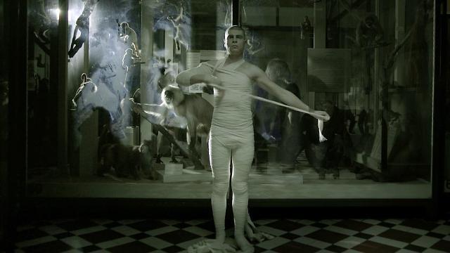 국립현대미술관, 비도클의 '러시아 우주론' 영상 시리즈 전시