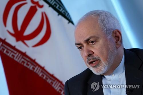 이란, 미국 강력 비판...이란 핵협정 파행 우려