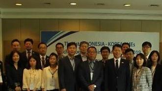 이노비즈협회, 한‧인니 기술교류 상담회 개최