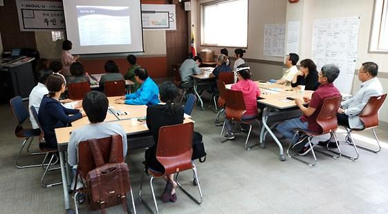 암사도시재생 거점공간' 30일 개소…마을기업이 자율적 운영