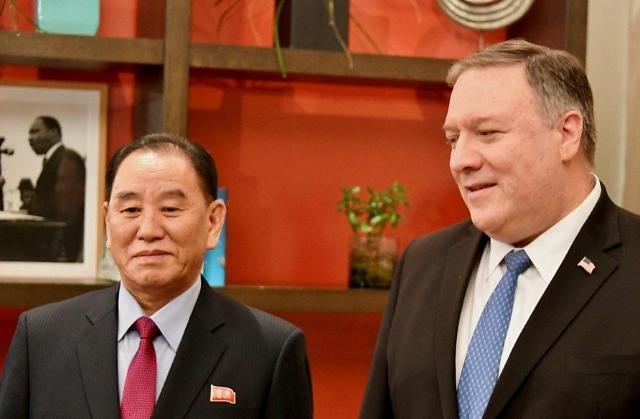 消息称朝鲜统战部长换人 朝美关系走向受瞩目
