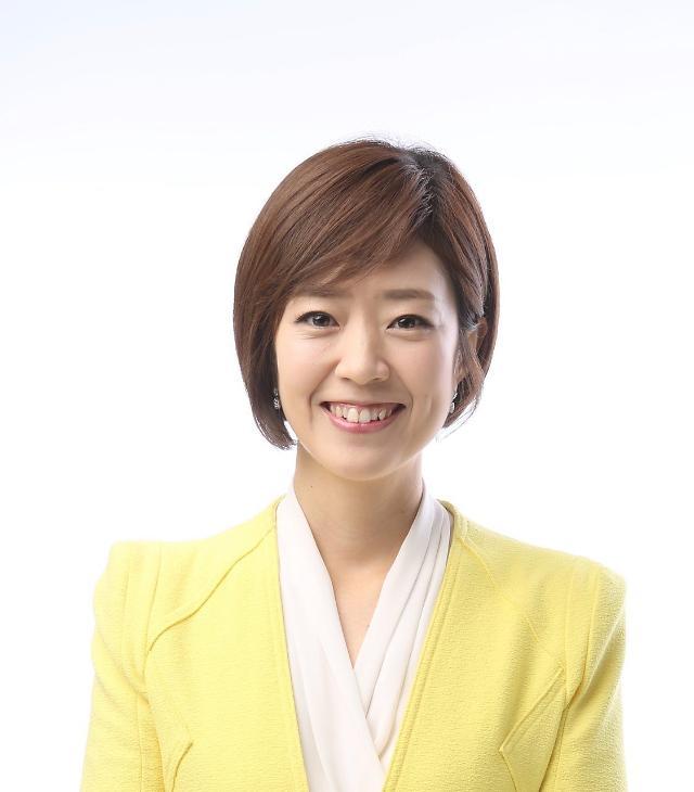 靑 신임 대변인에 고민정 발탁…文정부 첫 여성 대변인
