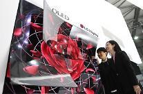 LGディスプレイ、3四半期ぶりに赤字転換…営業損失1320億ウォン