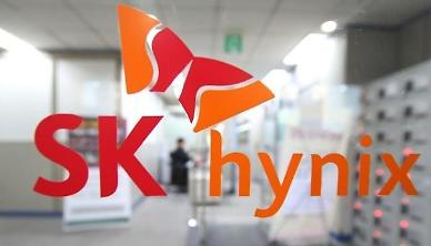 SK hynix promies to increase shipment of DRAMs and NAND products in second quarter