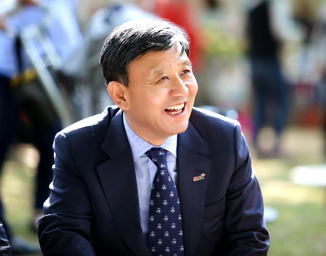 허성곤 김해시장, 민선7기 공약 실천 전국 최고