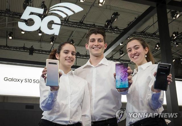 경쟁은 이제부터…韓·美·中, 5G칩 삼국지 막 올랐다