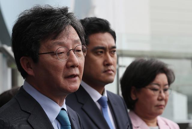 바른미래, 오신환ㆍ권은희 사보임 강행 패스트트랙 추진…분당 조짐