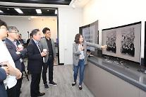 SKテレコム、ICT同伴成長の産室を作る…盆唐に「テックギャラリー」開所