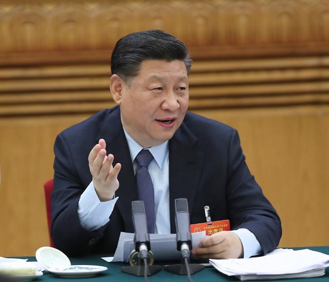 中 일대일로 포럼 베이징서 개막...시진핑 일대일로 외교 성공적