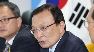 """패스트트랙 충돌에 뿔난 이해찬 """"한국당 업무방해 용납 못해"""""""