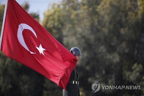 터키中銀 완화 선회 신호에 리라화 경고등