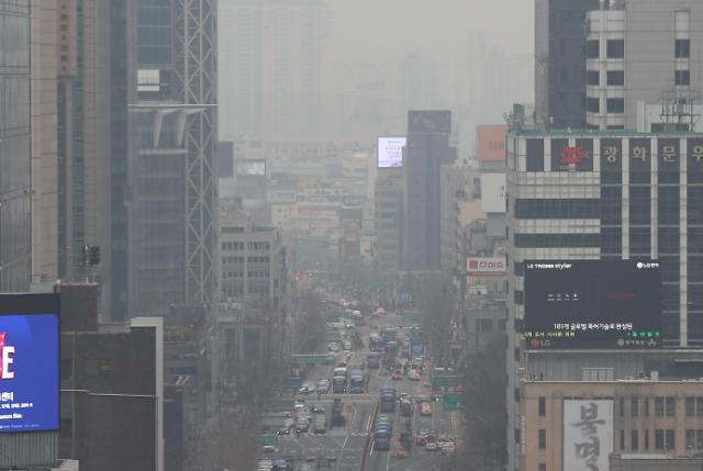 """[오디오로 듣는 PMI중국] """"한국은 왜 미세먼지를 중국 탓으로 돌리나?"""" 중국 반응, 왜?"""