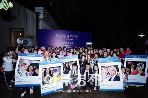 광주에서 BTS 공연 열풍... 외국팬 1만명 집결 예상