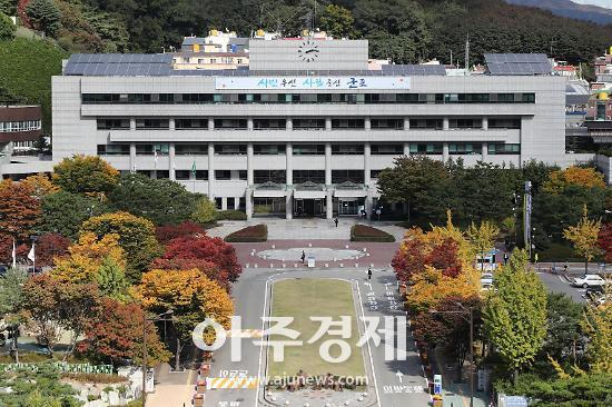 군포시 '2019 군포철쭉축제' 성황리에 마쳐