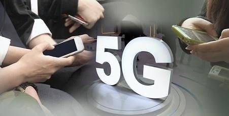 5G手机搭载的半导体价格几乎是LTE手机的两倍