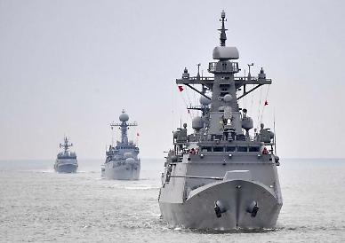 Hanwha signs contract to upgrade identification of friend or foe equipment for naval ships