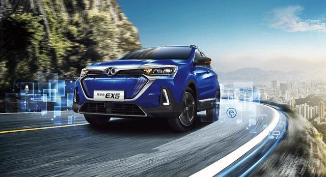 北汽三款电动汽车将亮相首尔 专家替韩国车企捏把汗