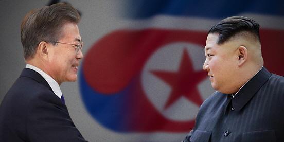 韩政府:全力推进韩朝首脑会谈的立场不变