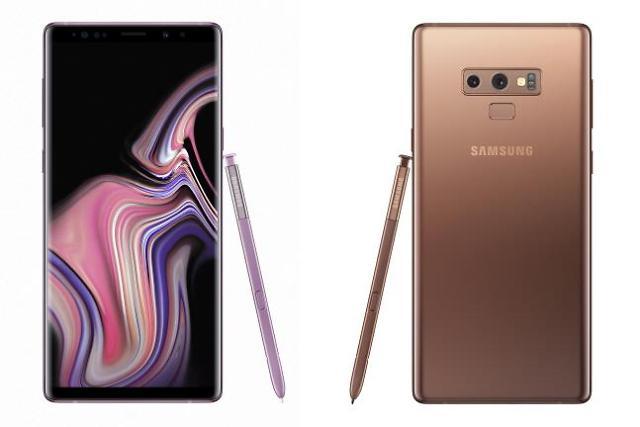 Galaxy Note 10将搭载4500mAh大容量电池