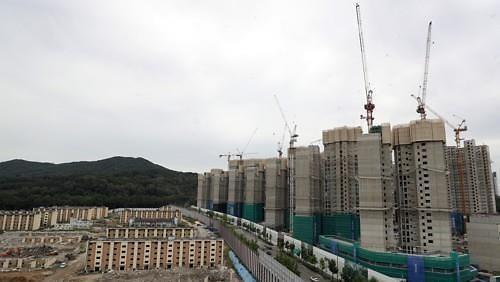 3月首都地区公寓交易减少66% 未预售住宅增加36%