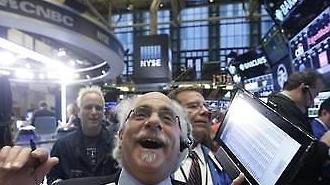 [Chứng khoán New York] S&P 500 đạt mức cao kỉ lục, Dow Jones tăng 0,04%